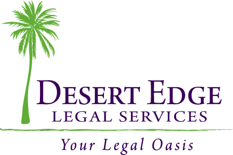 Desert Edge Legal Services